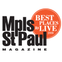Minneapolis St. Paul Magazine, Best Places to Live, 2008
