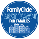 Family Circle Best Town for Families