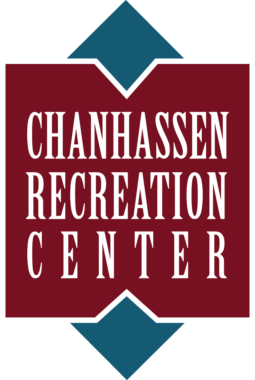 Chanhassen Rec Center Logo